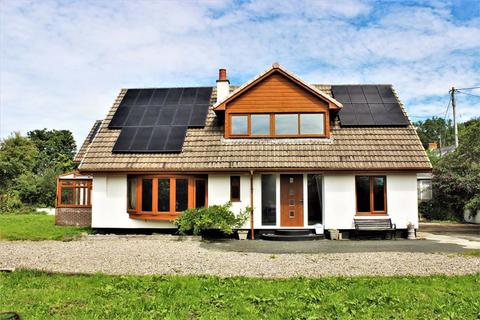 5 bedroom detached house for sale - Tre'r Ddol, Machynlleth
