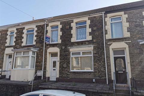 3 bedroom terraced house for sale - Iorwerth Street, Manselton
