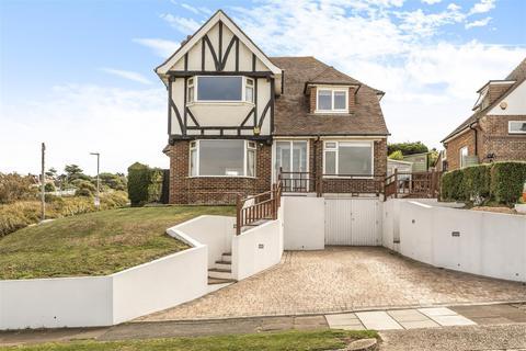 4 bedroom detached house for sale - Station Road, SEAFORD