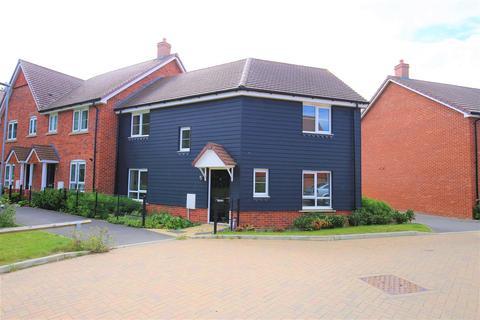 3 bedroom semi-detached house for sale - Shoebridge Drive, Maidstone