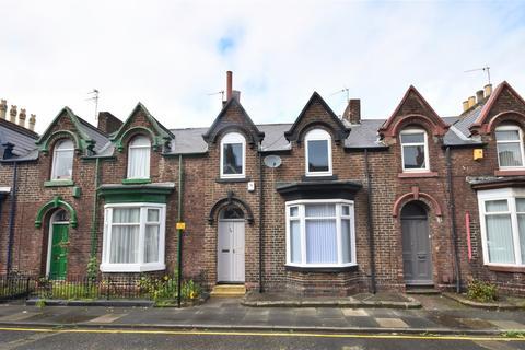 3 bedroom terraced house for sale - Alice Street, Ashbrooke, Sunderland