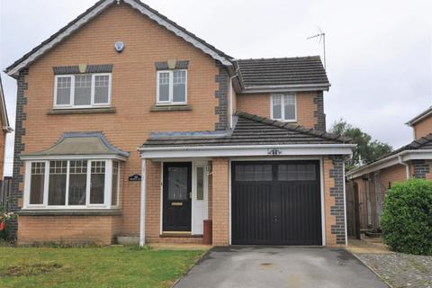 4 bedroom detached house for sale - Lingfield Crescent, York