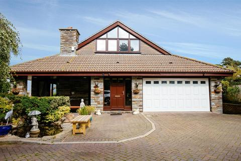 5 bedroom detached house for sale - Instow, Bideford