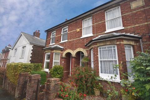 3 bedroom terraced house for sale - Erskine Park Road, Rusthall, Tunbridge Wells