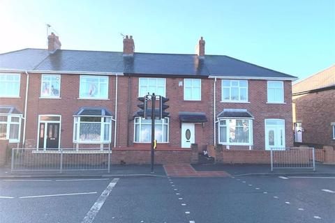 3 bedroom terraced house for sale - Regent Terrace, North Shields, Tyne & Wear, NE29