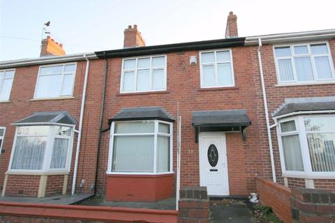 3 bedroom terraced house - Regent Terrace, North Shields, Tyne & Wear, NE29