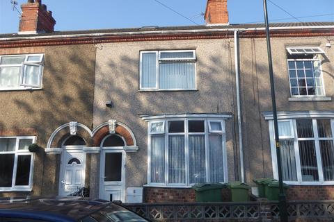 1 bedroom flat for sale - Top Flat 6 Dolphin Street, Cleethorpes, N.E. Lincolnshire, DN35 8NE
