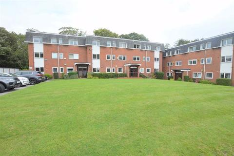 2 bedroom apartment for sale - Ulverscroft, 25 Bidston Road, Oxton, CH43