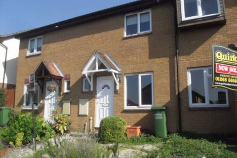 2 bedroom house to rent - Pebmarsh Drive, Wickford, Essex