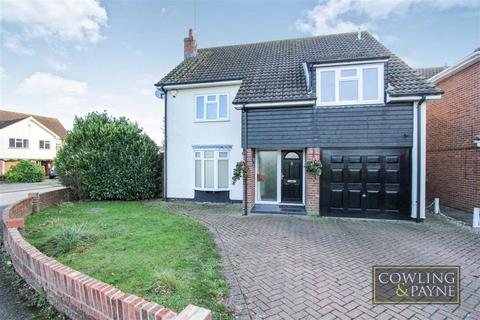 4 bedroom house to rent - Riverside Walk, Wickford, Essex