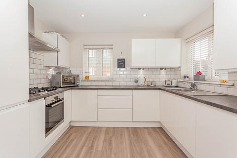 3 bedroom end of terrace house for sale - Farleigh Heights, Maidstone, Maidstone, ME15