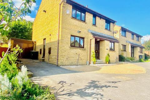 4 bedroom detached house for sale - Moor Close, Beaumont Park, Huddersfield