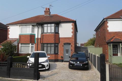 3 bedroom semi-detached house for sale - Woodside Avenue, Wistaston, Crewe
