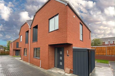 3 bedroom semi-detached house for sale - Station Road, Dunton Green, Sevenoaks, TN13