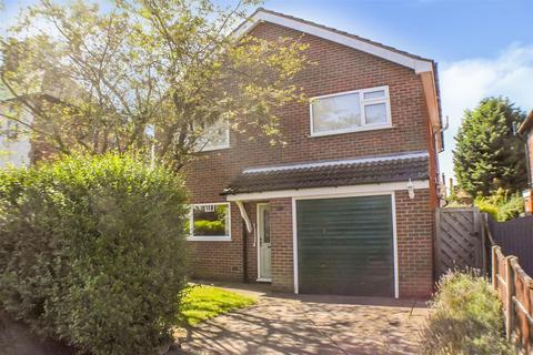 4 bedroom detached house for sale - Birkland Avenue, Warsop, Mansfield