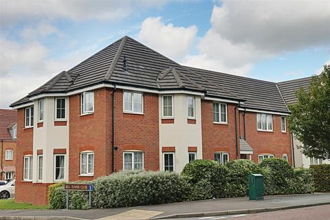 2 bedroom flat for sale - Bell Tower Close, Walsall