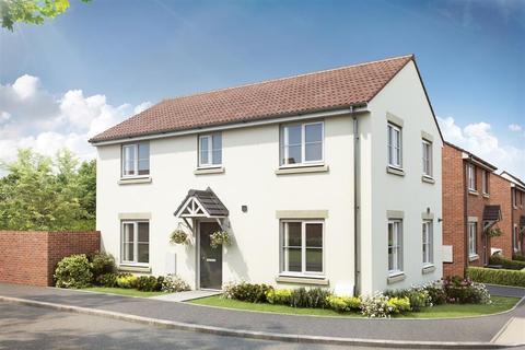4 bedroom detached house - The Kentdale - Plot 31 at Ambrose Gardens, Swindon, Land off Croft Road  SN1
