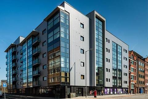 1 bedroom apartment to rent - Hamilton House, Pall Mall, Liverpool