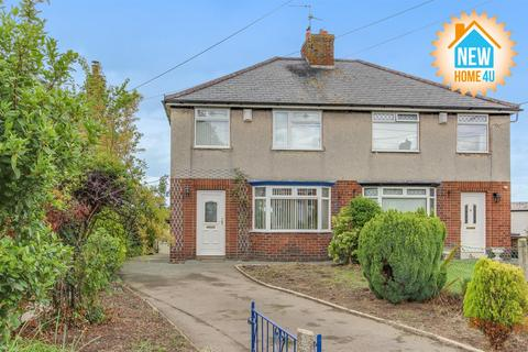 3 bedroom semi-detached house for sale - Church Road, Northop, Mold