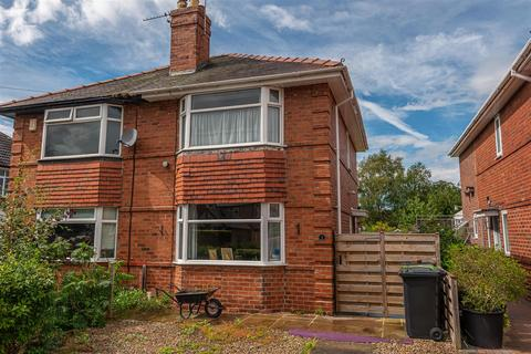 3 bedroom semi-detached house for sale - Rawcliffe Avenue, York