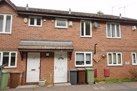 2 bedroom terraced house - Castle Road, Wellingborough