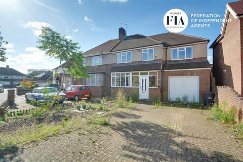 4 bedroom semi-detached house for sale - Arnold Crescent, Isleworth