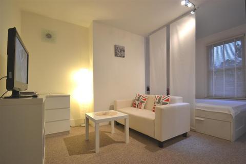 Studio to rent - The Vale, Acton, W3