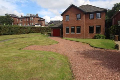 4 bedroom detached house for sale - The Lane, Skelmorlie