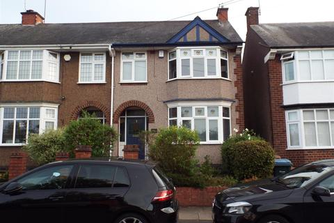 3 bedroom house to rent - Sapphire Gate, Poets Corner, Coventry