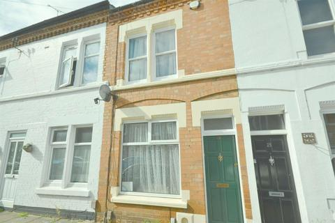 2 bedroom terraced house for sale - Edward Road, Leicester