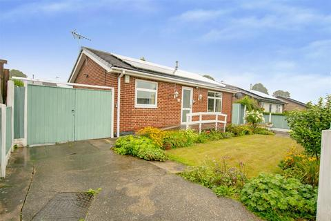 2 bedroom detached bungalow for sale - Ranmere Road, Beechdale, Nottinghamshire, NG8 3GF