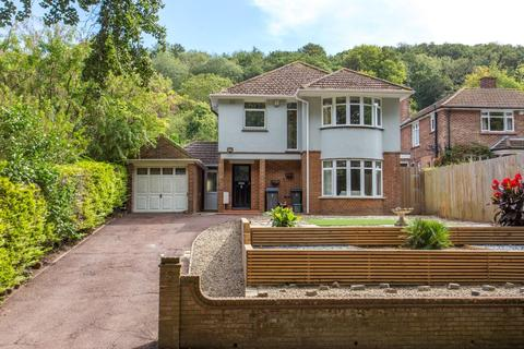 3 bedroom detached house for sale - Chilton Avenue, Temple Ewell, Dover