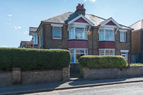 4 bedroom semi-detached house - Warten Road, Ramsgate