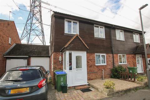 2 bedroom semi-detached house for sale - Hemingway Road, Aylesbury