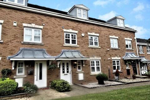 4 bedroom mews to rent - Foley Court, Chester Road, Streetly B74 3TG