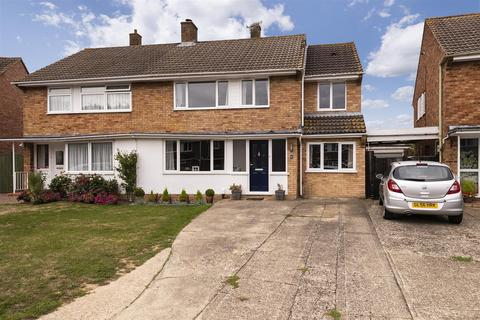 5 bedroom semi-detached house for sale - Arne Close, Tonbridge