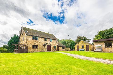 5 bedroom detached house for sale - Warren Vale, Swinton, Mexborough, S64 8UY