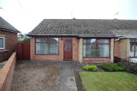 2 bedroom semi-detached bungalow for sale - Maulson Drive, Bilton, Hull
