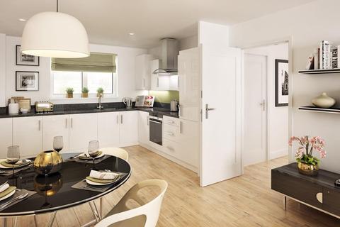 2 bedroom apartment for sale - Plot 65, Ambersham at Lakeside Walk,Hamworthy, Lake Road, Hamworthy, POOLE BH15