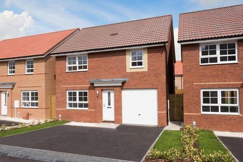 4 bedroom detached house for sale - Plot 38, Windermere at Torne Farm, Bankwood Crescent, New Rossington, DONCASTER DN11