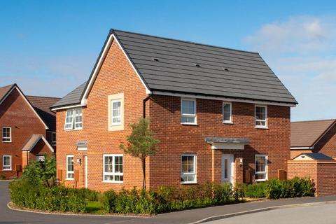 3 bedroom semi-detached house for sale - Plot 40, Moresby at Torne Farm, Bankwood Crescent, New Rossington, DONCASTER DN11