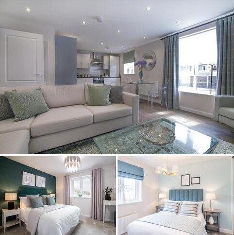 3 bedroom apartment for sale - Plot 109, Teviot at The Strand @ Portobello, Fishwives Causeway, Portobello, EDINBURGH EH15