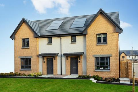 3 bedroom semi-detached house for sale - Plot 82, Craigend at Countesswells, Countesswells Park Road, Countesswells, ABERDEEN AB15