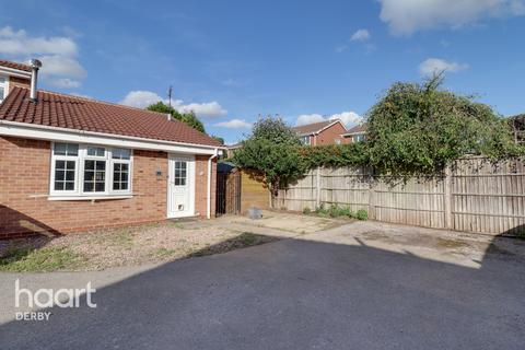 2 bedroom semi-detached bungalow for sale - Appledore Drive, Oakwood