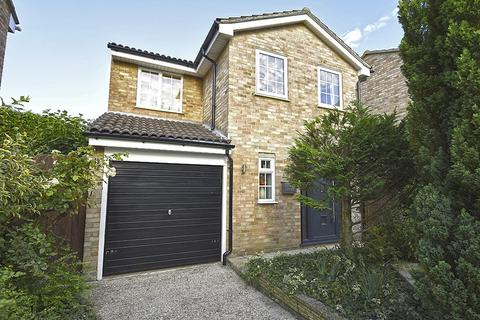 4 bedroom detached house for sale - Daffodil Way, Chelmsford, Essex, CM1