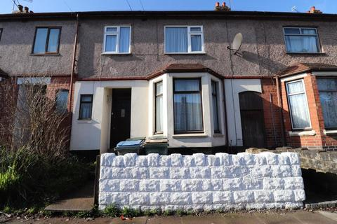 3 bedroom terraced house for sale - Queensland Avenue, Chapelfields, Coventry CV5