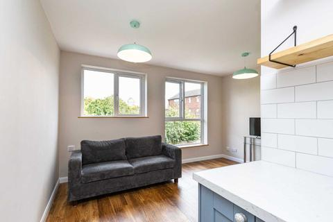 1 bedroom flat for sale - Kingston Court, Jericho