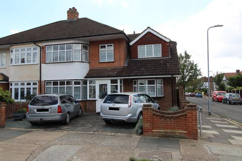 4 bedroom semi-detached house for sale - Tawny Avenue, Upminster, Essex, RM14