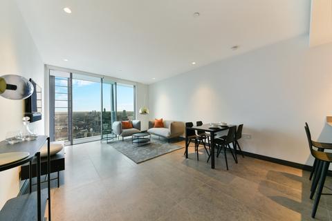 1 bedroom apartment for sale - One Blackfriars, Blackfriars Road, Southwark SE1