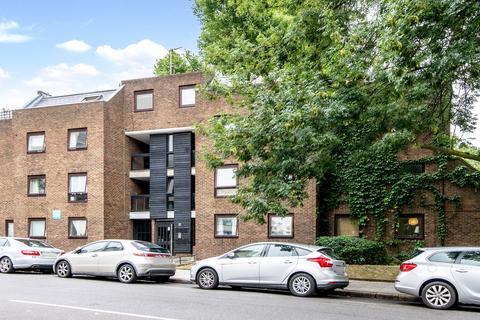 1 bedroom flat for sale - Malden Crescent, London, NW1